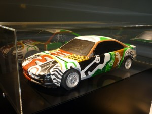 bmw art cars 2011 muenchen 27