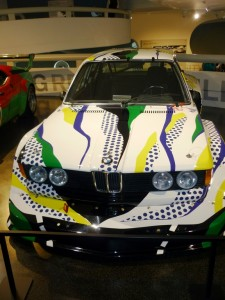 bmw art cars 2011 muenchen 8