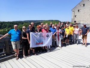 Bayern Club Tour 2017 - Tag 1 079