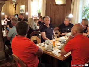 Bayern Club Tour 2017 - Tag 3 165