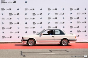 BMW Festival. Red Carpet 002