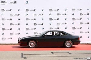 BMW Festival. Red Carpet 003