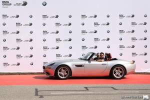 BMW Festival. Red Carpet 006
