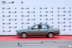 BMW Festival. Red Carpet 008