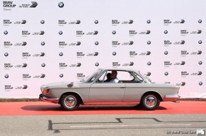 BMW Festival. Red Carpet 010